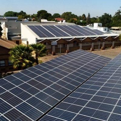 Solar System Buy-back